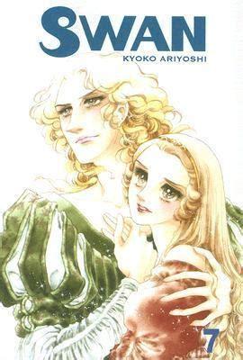 read swan swan volume 7 by kyoko ariyoshi reviews discussion