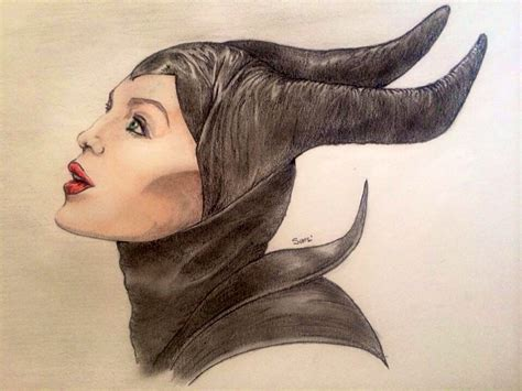 maleficent i had wings once by sugusjones on deviantart