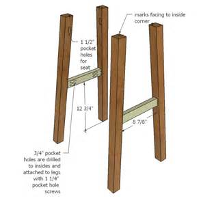 bar stool woodworking plans woodworking plywood bar stools plans plans pdf