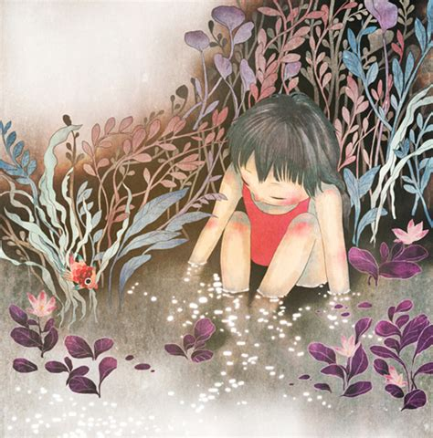 picture book illustrations 25 stunning book illustrations creative bloq