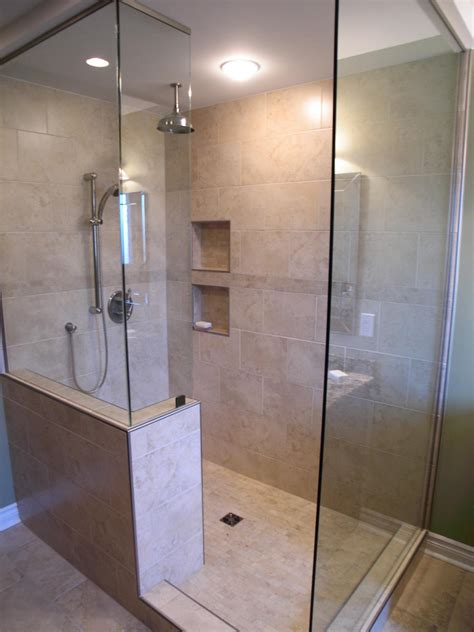 pictures of walk in showers in small bathrooms shower room designs ideas simple home decoration