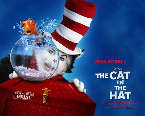 for cat in the hat cat in the hat
