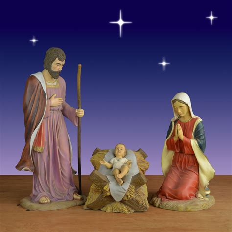 outdoor holy family set outdoor holy family 28 images outdoor nativity set