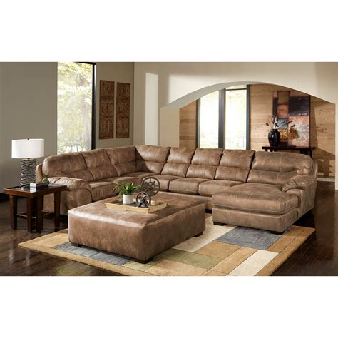 jackson sectional sofa jackson sectional sofa barkley 3 sectional in grey