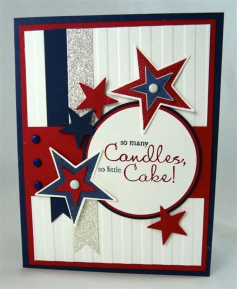 4th of july cards to make best 25 cards ideas on card easy