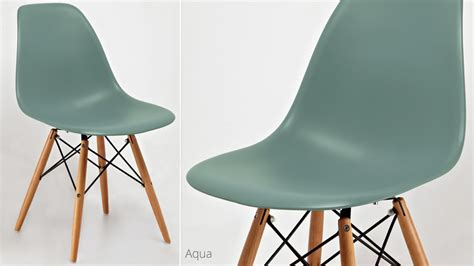 Coloured Eames Chairs by Eames Dining Chair High Quality Uk Fast Delivery
