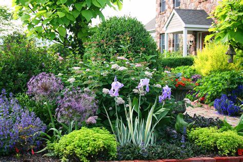 photos of gardens jerry fritz garden design linden hill gardens jerry