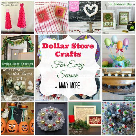 dollar store crafts for dollar store crafts for every season domestic mommyhood
