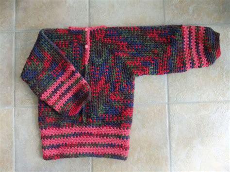 hexagon knitting pattern free hexagon sweater by m free pattern at http www