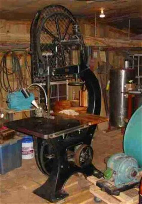 owwm woodworking brown wood working machine co serial number