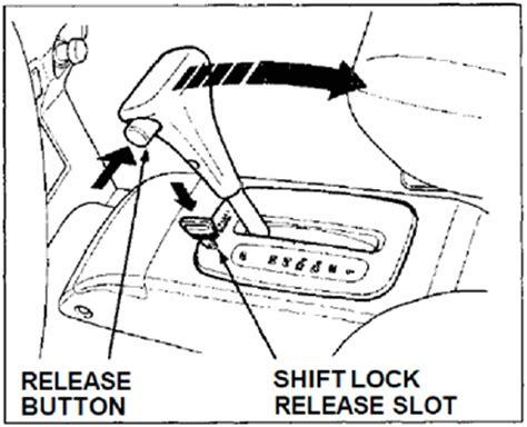repair anti lock braking 1992 honda civic parking system 94 civic ex brake lights dont work and shifter locks in park fixya