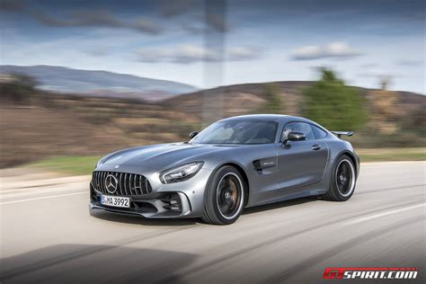 Mercedes Amg by Mercedes Amg Gt R Review Gtspirit