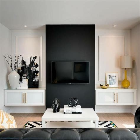 best 25 accent wall bedroom best 25 black accent walls ideas on black