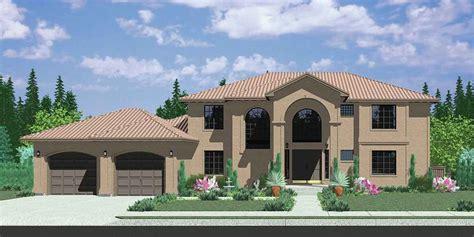 Mediteranean House Plans mediterranean house plans luxury house plans 10042