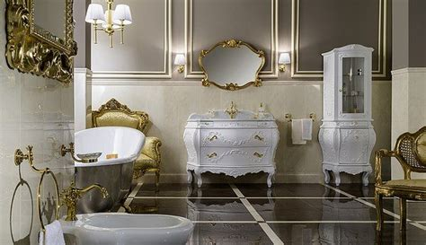 bathroom furnishing ideas bathroom decor ideas how to choose the style of the