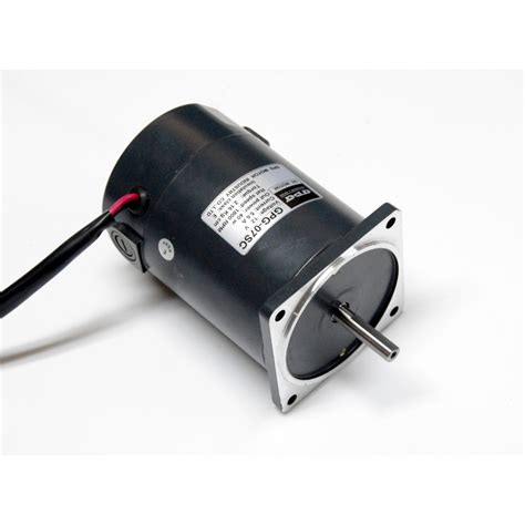 Dc Motor by 40w Dc Motor Available In Both 12v Or 24v Dc