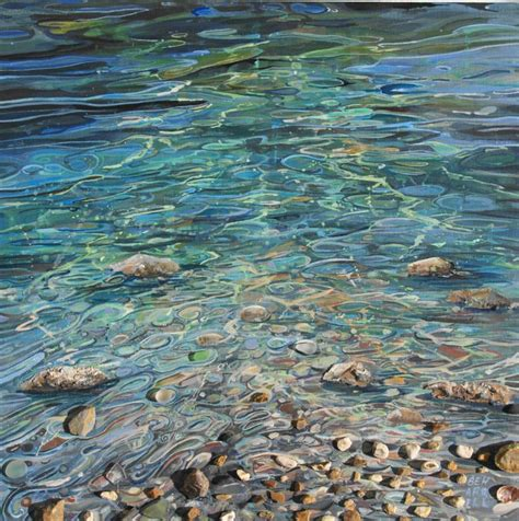 acrylic paint and water 25 best ideas about how to paint water on