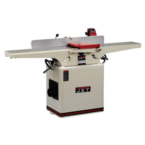 jet woodworking tools jet 708468 jj 8hh 8 inch helical jointer