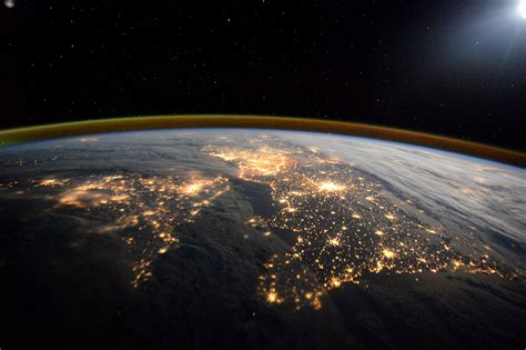 from photos week s best travel photos a view from space