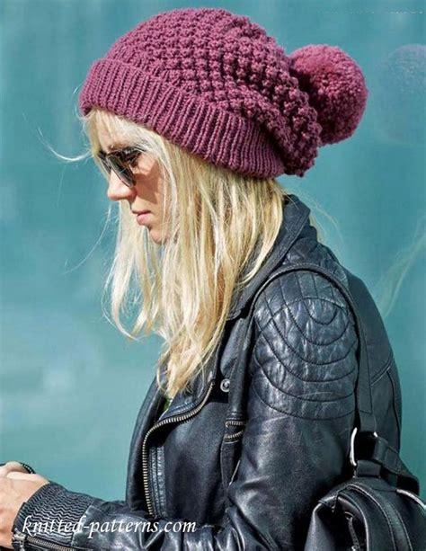 beanie knit hat pattern s beanie knitting pattern free free knitting