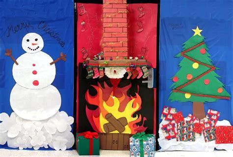 creative door decorations for craftionary