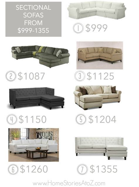 affordable sectionals sofas 25 affordable sectional sofas