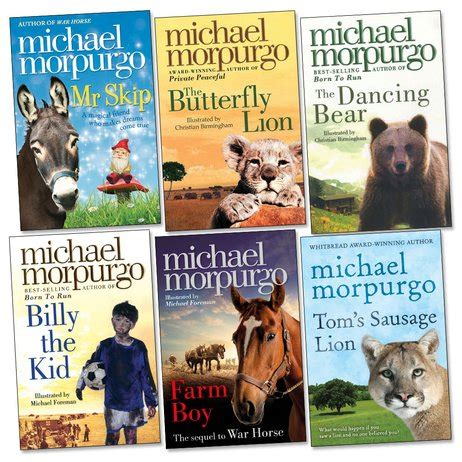 michael morpurgo picture books michael morpurgo pack ages 7 9 scholastic club