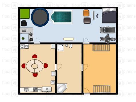 floor planner 2d brandomin leblanc