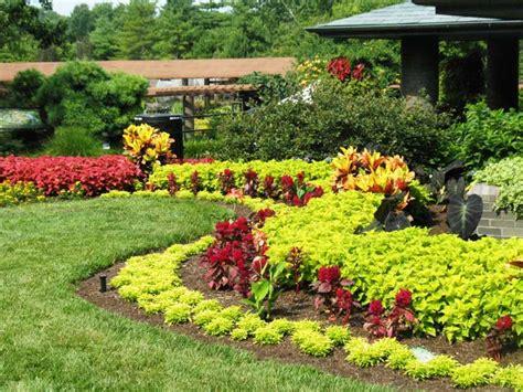 garden idea images lawn landscape garden design