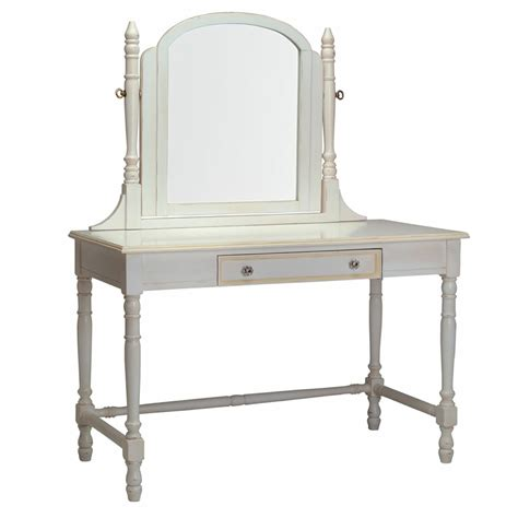 desk with mirror vanity desk with mirror by newport cottages