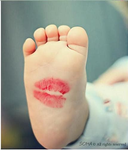 besos for baby a book of kisses adorable babies baby foot image 413724 on