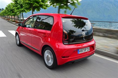 volkswagen up 2016 review pictures auto express
