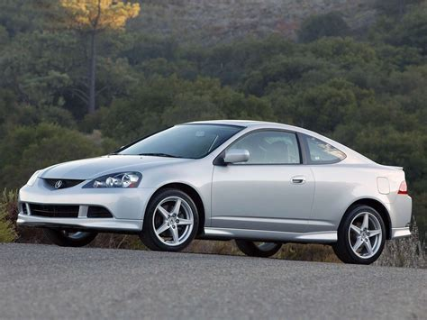 Rsx Type S by Japanese Car Photos 2005 Acura Rsx Type S