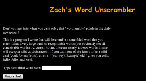 unscramble words scrabble cheats word unscrambler
