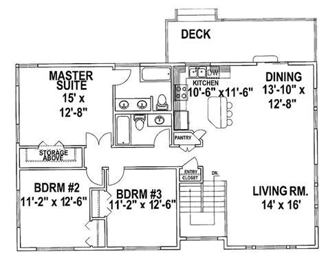 split level floor plans 1970 1970s tri level house plans 11ee6b3f2eaef366df742850199890bb jpg house plans