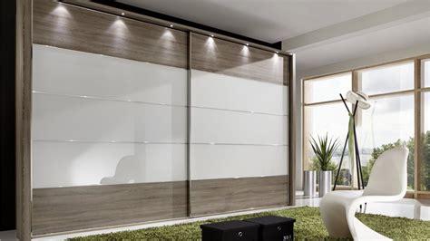 sliding glass door wardrobes stylform eos sliding doors truffle oak glass mirror