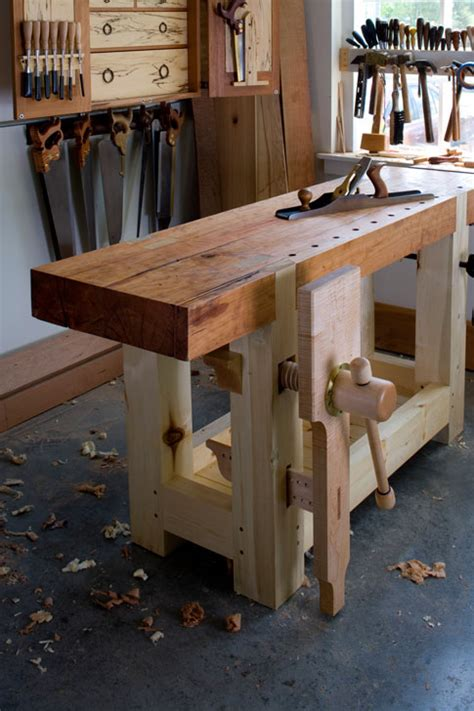best woodworking benches wood work popular woodworking roubo bench pdf plans