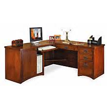 mission style desks for home office mission desk amish oak craftsman style computer desks
