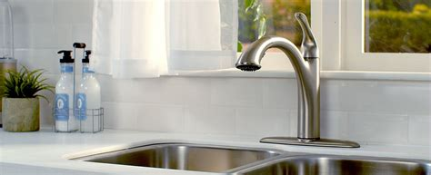 how to install a kitchen faucet how to install a kitchen faucet canadian tire