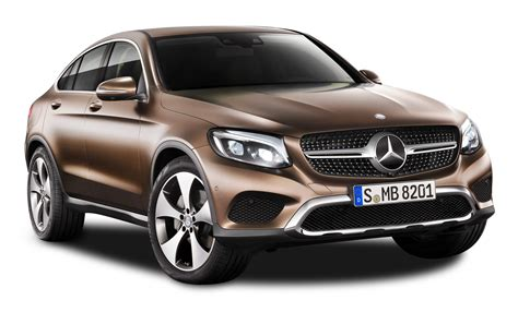 Mercedes Car by Brown Mercedes Gle Coupe Car Png Image Pngpix