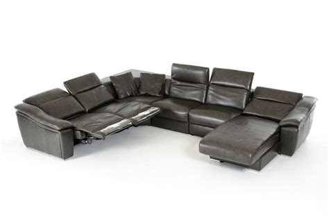 large leather sofas large leather reclining sectional sofa 28 images best