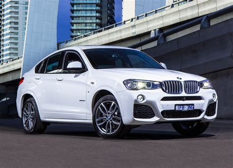 X4 Bmw by Review 2017 Bmw X4 Review