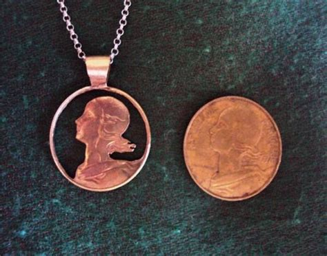 reuse gold to make new jewelry creative ways to recycle coins recycled things