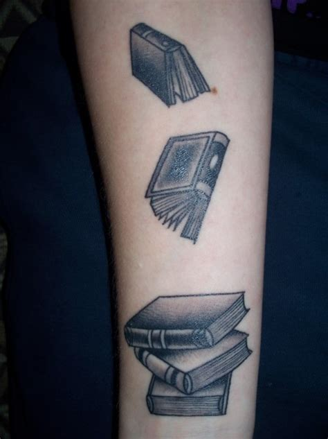 book tattoos pictures books arm arm tattoos best tats