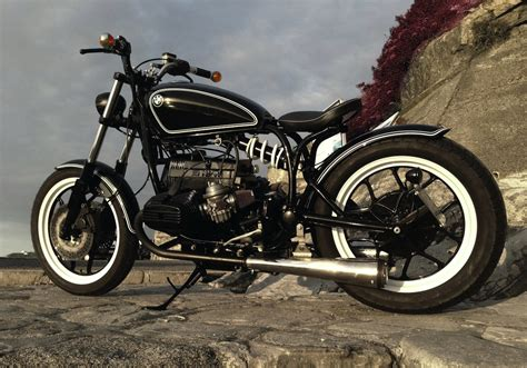 Bmw R65 by Thecaferacercult Bmw R65 By Ruleshaker