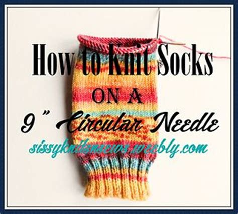 9 circular knitting needles for socks 15 pin su circular knitting patterns da non perdere