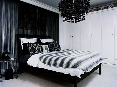 black bedroom chandelier black chandelier bedroom home decorating trends homedit