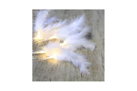 white feather lights led battery lights skylantern original co uk