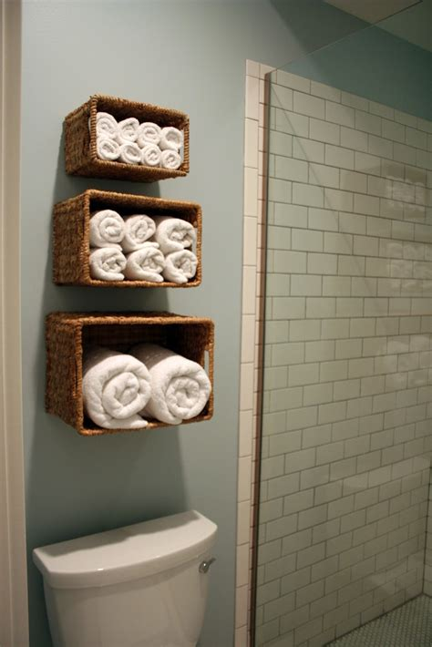 ideas for towel storage in small bathroom creative ideas for bathroom towel storage bathroom utensils