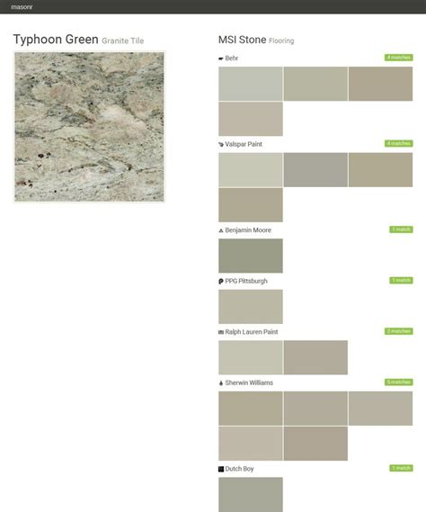 behr green paint color names 1000 images about paint colors on woodlawn